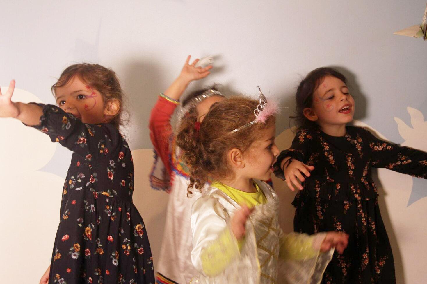 organisation anniversaire paris enfants