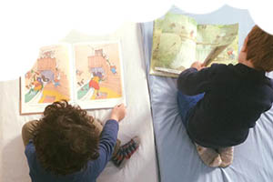 enfants livre attrape nuages