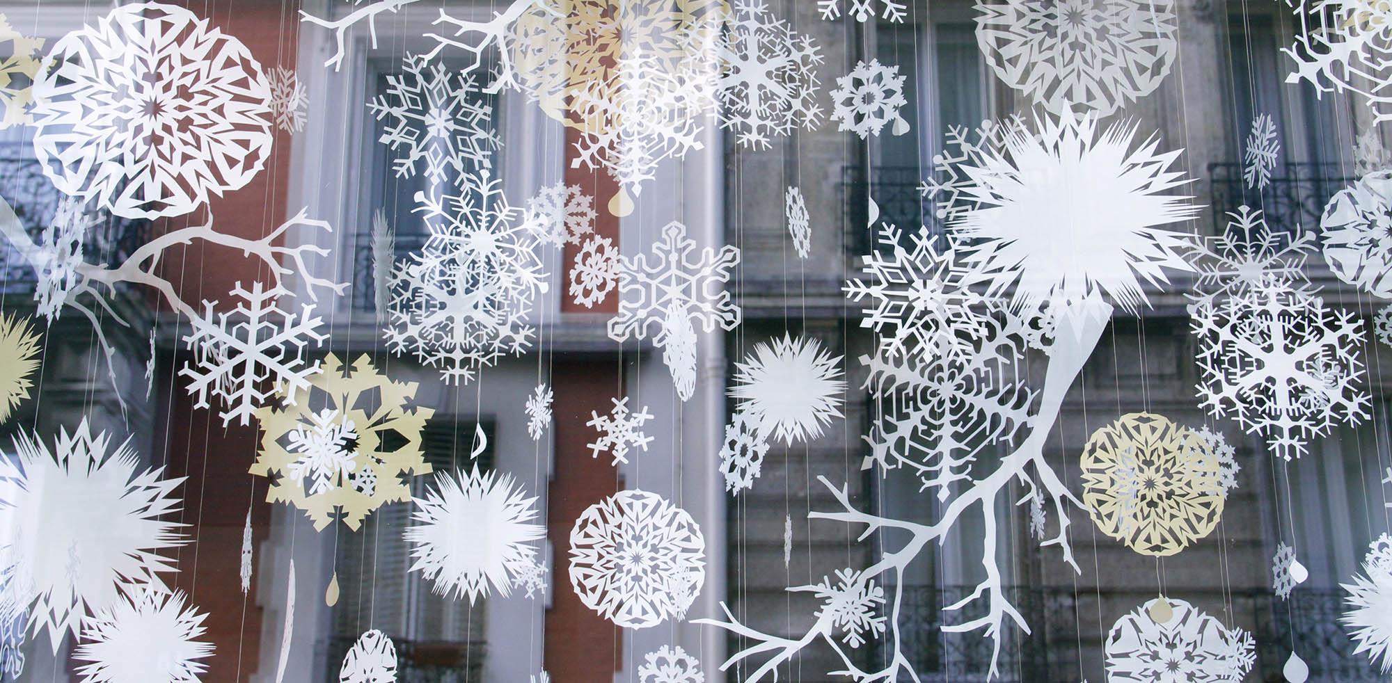 ateliers Noël