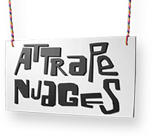 Attrape nuages Logo