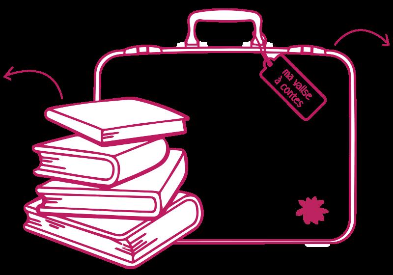 valise contes