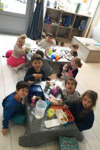 stages vacances enfants paris 11e
