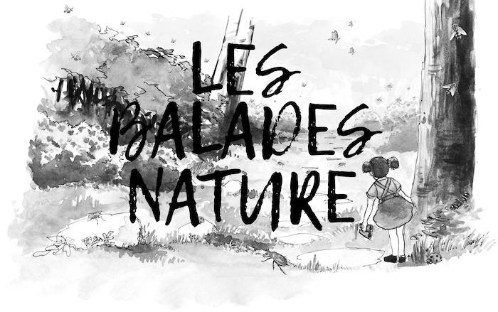 les balades nature