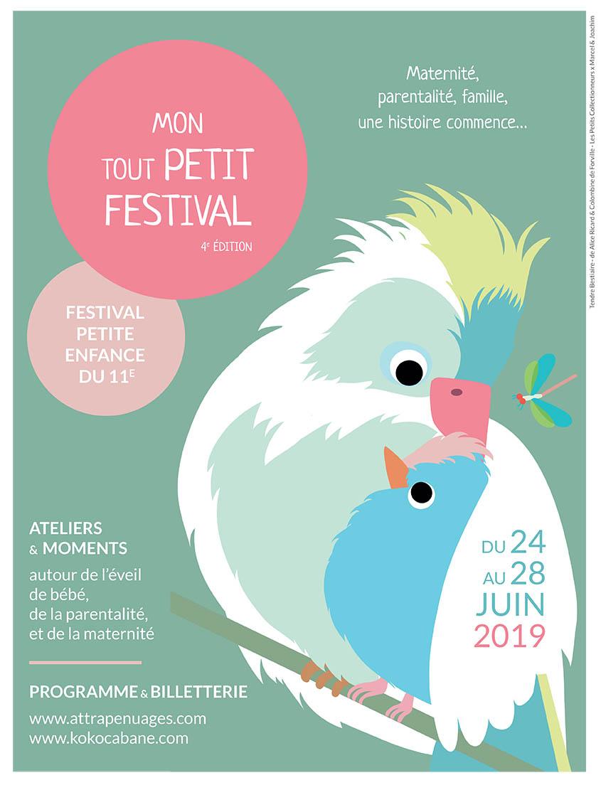 festival petite enfance