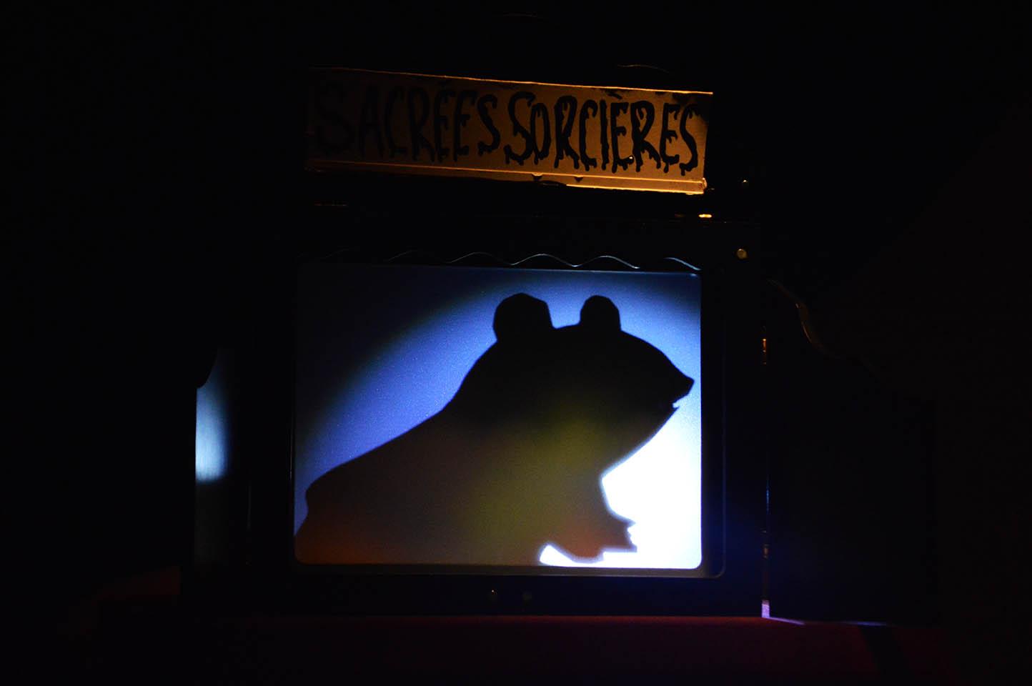 atelier cirque théâtre scénographie