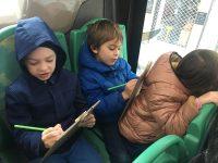 stages vacances enfants paris